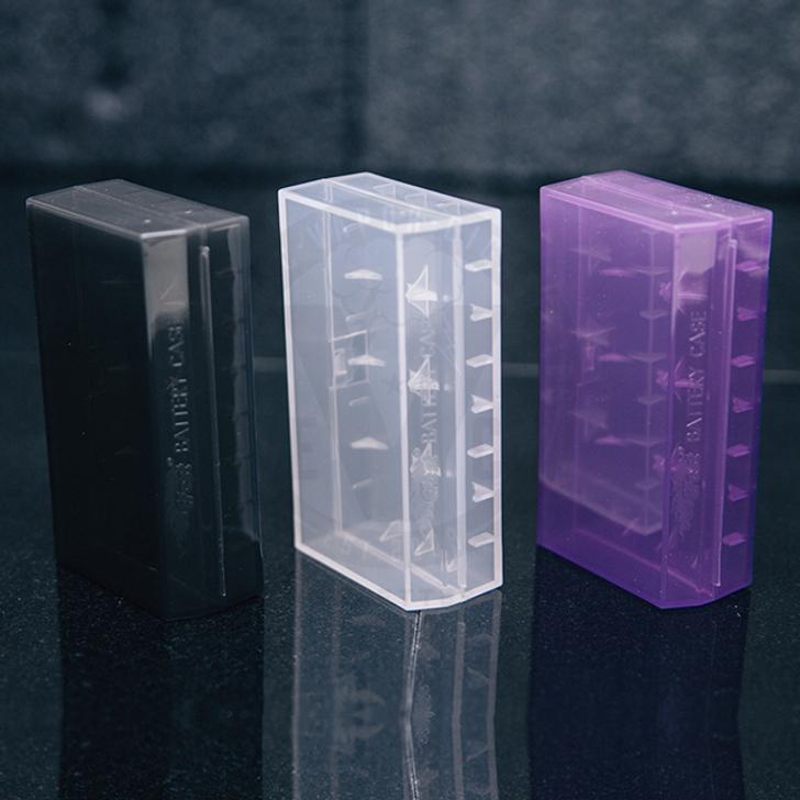 Efest H2 Plastic Battery Case