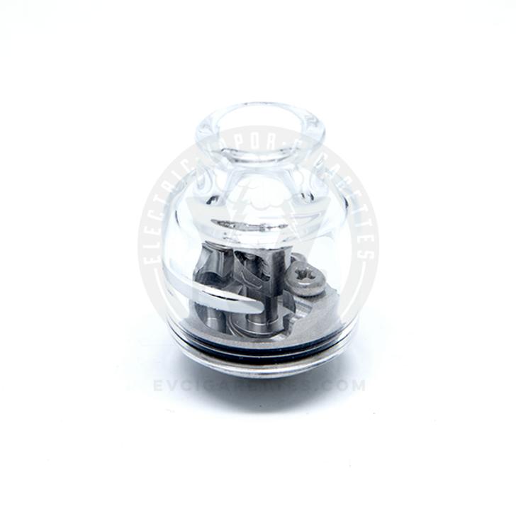 Indestructible / Tugboat V3  / Aeolus Lite Competition Glass Cap