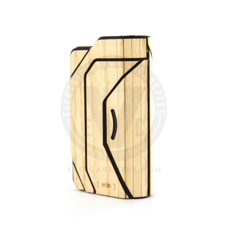 WÜD Real Wood Skin | Sigelei 150W TC
