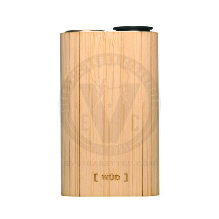 WÜD Real Wood Skin | Wismec Noisy Cricket
