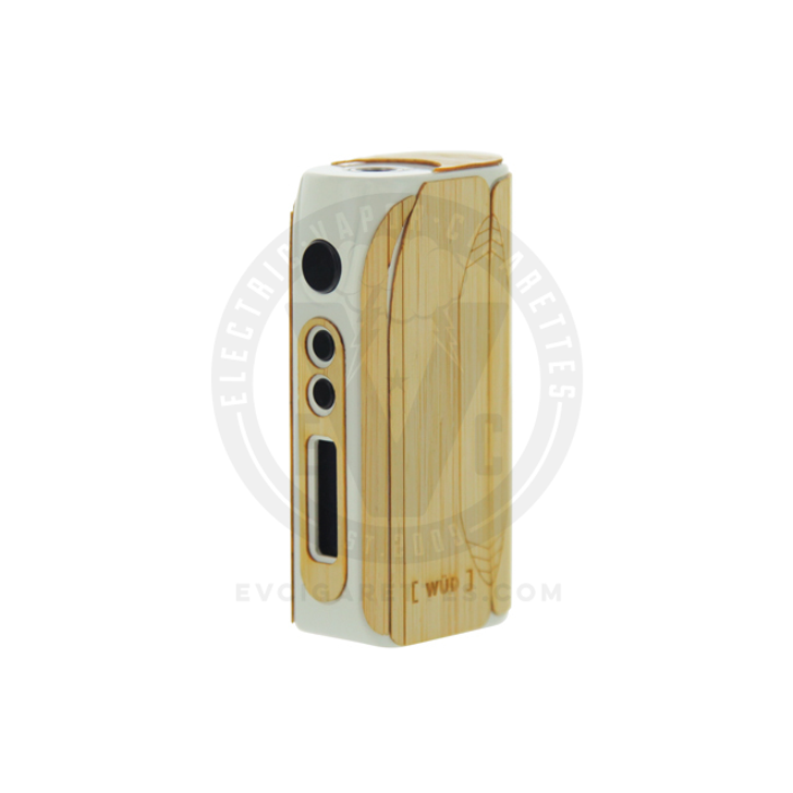 WÜD Real Wood Skin | Pioneer4You iPV D3