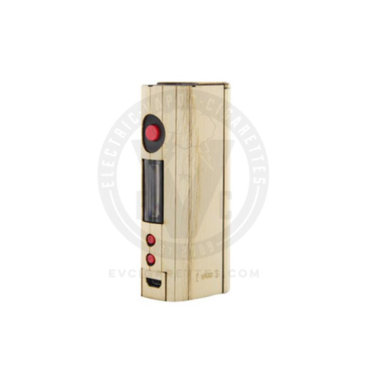 WÜD Real Wood Skin | KangerTech Subox Mini