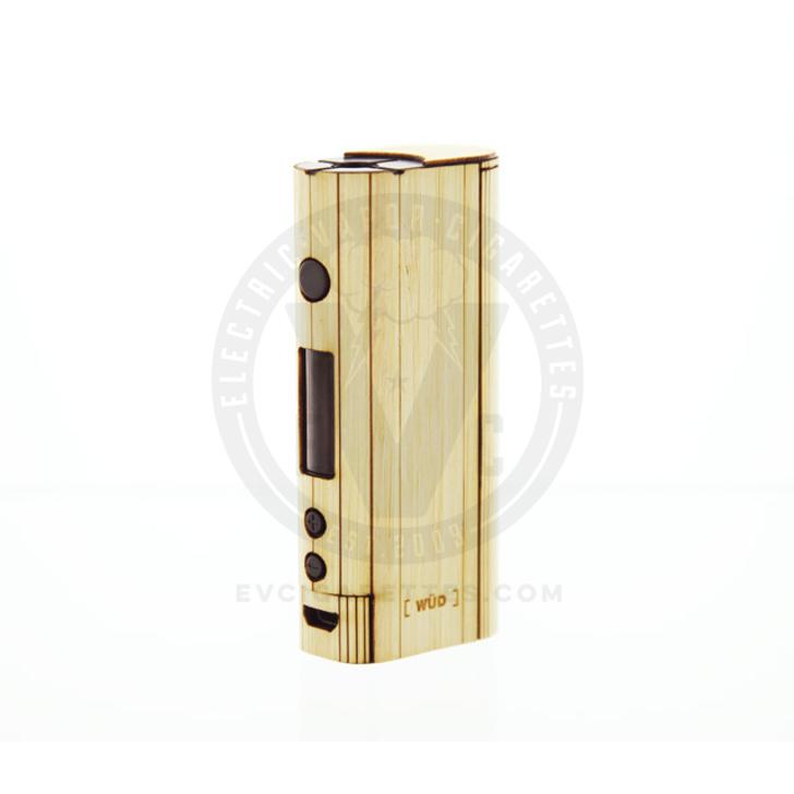 WÜD Real Wood Skin | KangerTech Subox Nano