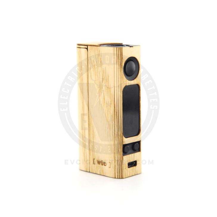 WÜD Real Wood Skin   Joyetech eVic-VTC Mini
