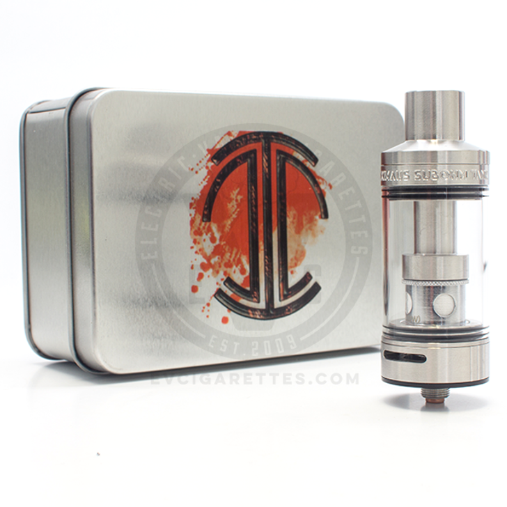 MaxiMaus Sub-Ohm Tank by Cloud Chasers Inc. (CCI)