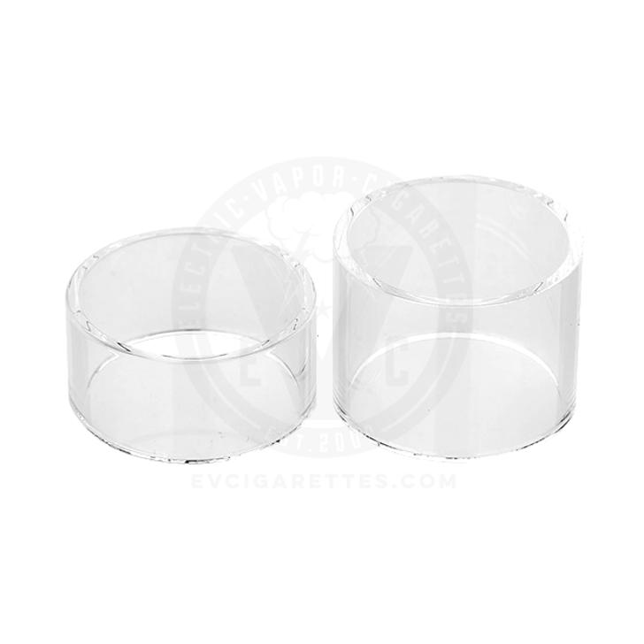 Smok Micro TFV4 Glass Tank Replacement Set (2pcs)