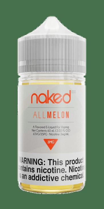 Naked 100 E-Liquid - All Melon