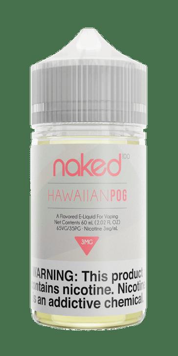 Naked 100 E-Liquid - Hawaiian POG
