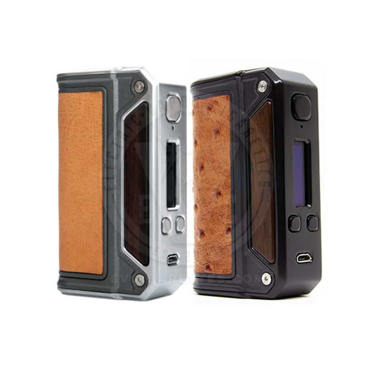 Therion DNA75 Box MOD by Lost Vape