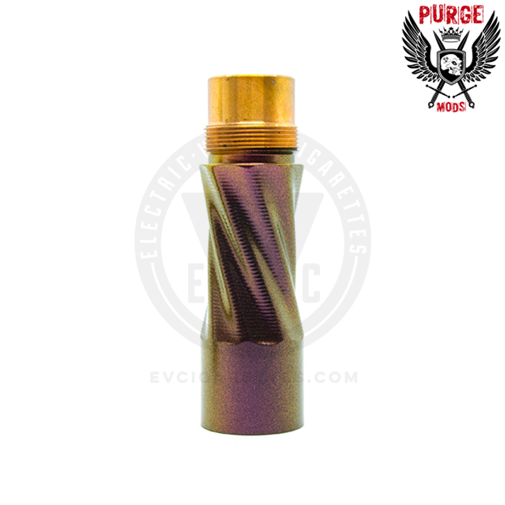 18650 Stack Tube (Assassin) by Purge Mods