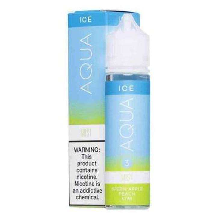 Aqua E-Liquid - Mist Ice