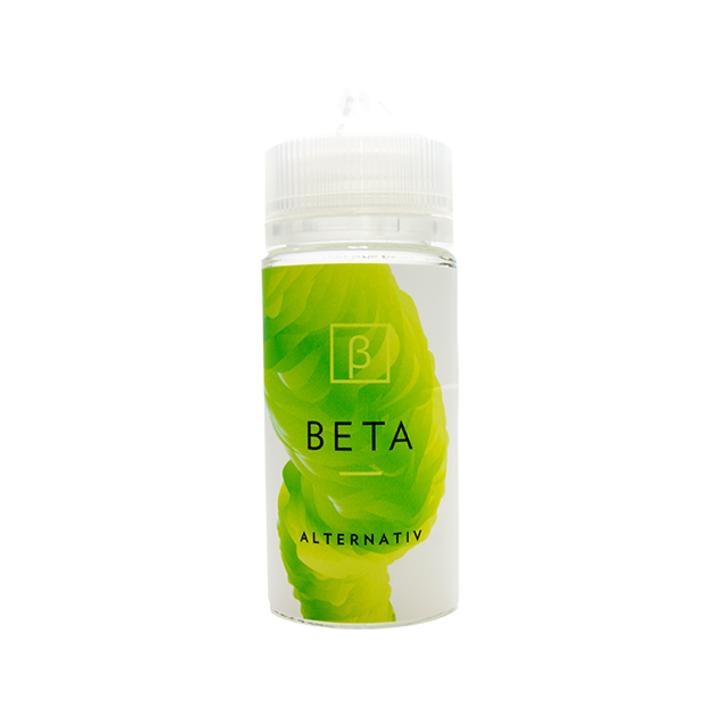 Alternativ E-Liquid - Beta