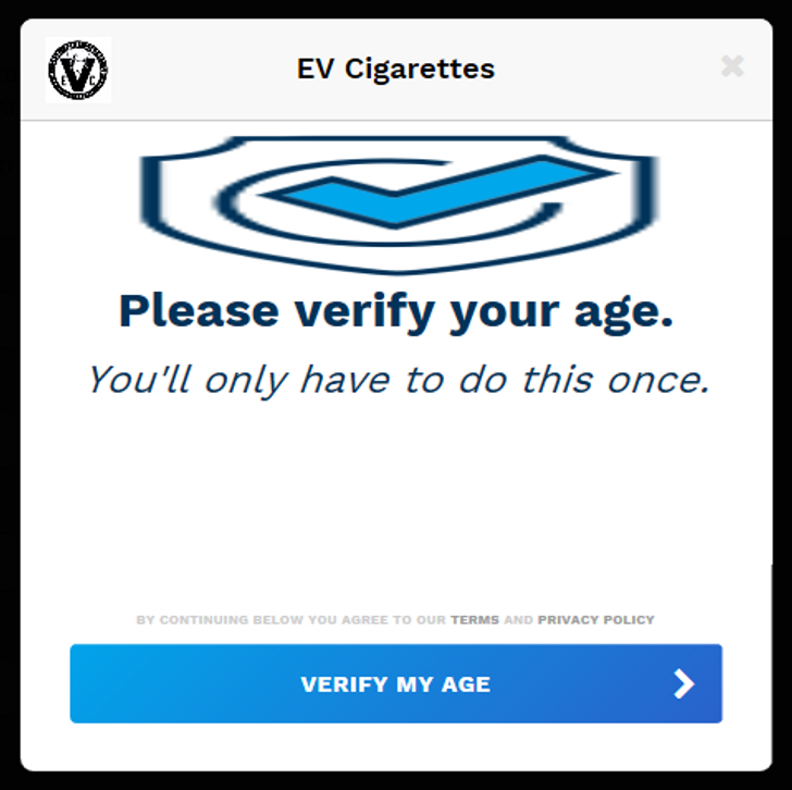 BlueCheck Age Verification (For Reviewers ONLY)
