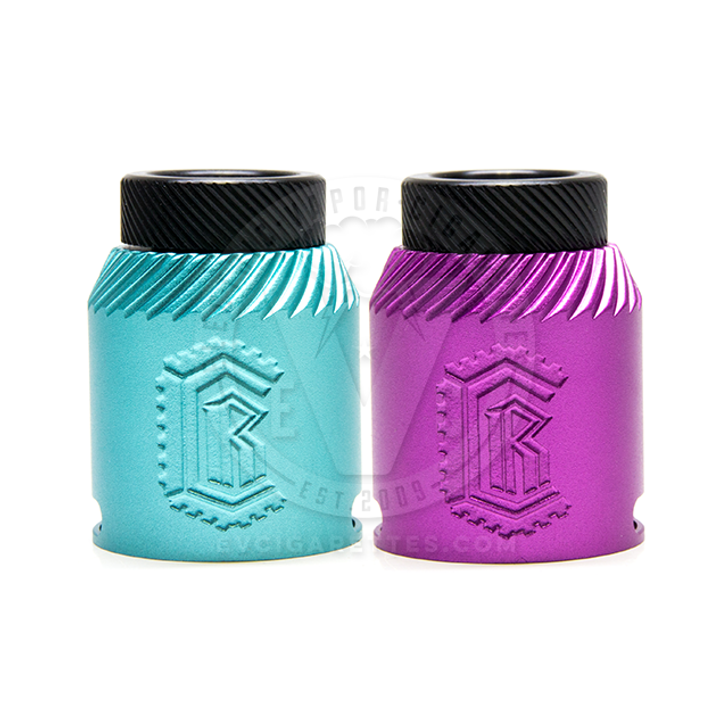 ReLoad RDA Colored Cap by Reload Vapor USA