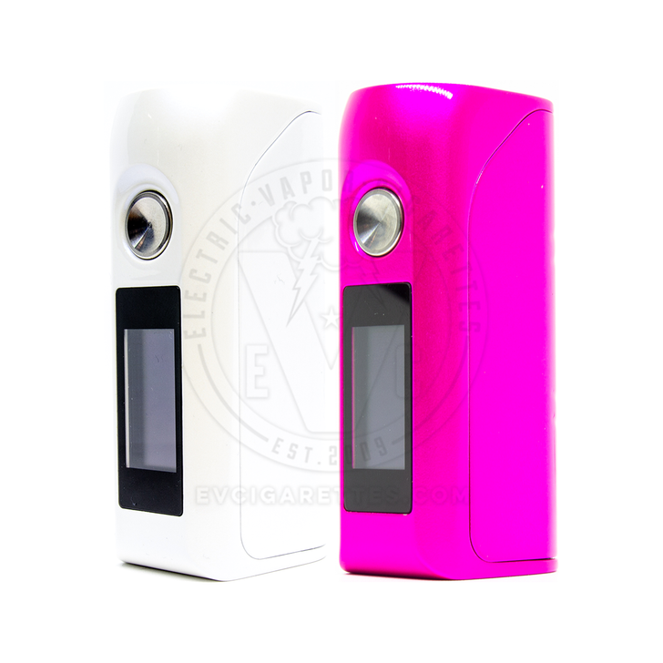 Colossal 80W Box MOD / Kit by Asmodus