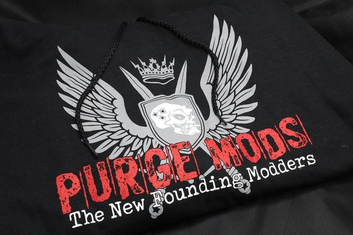 Purge Hoodie by Purge Mods