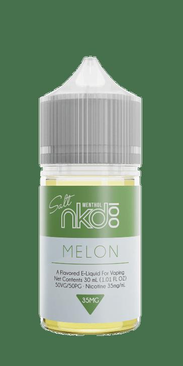Naked 100 Salt E-Liquid - Melon