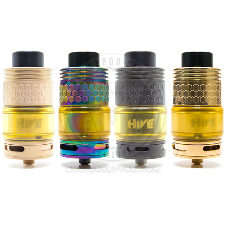 The Hive RTA (28mm) by Cloud Chasers Inc (CCI)