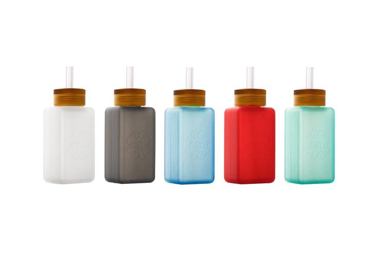 dotBottle (dotSquonk Bottle Set) by dotMod, Inc.
