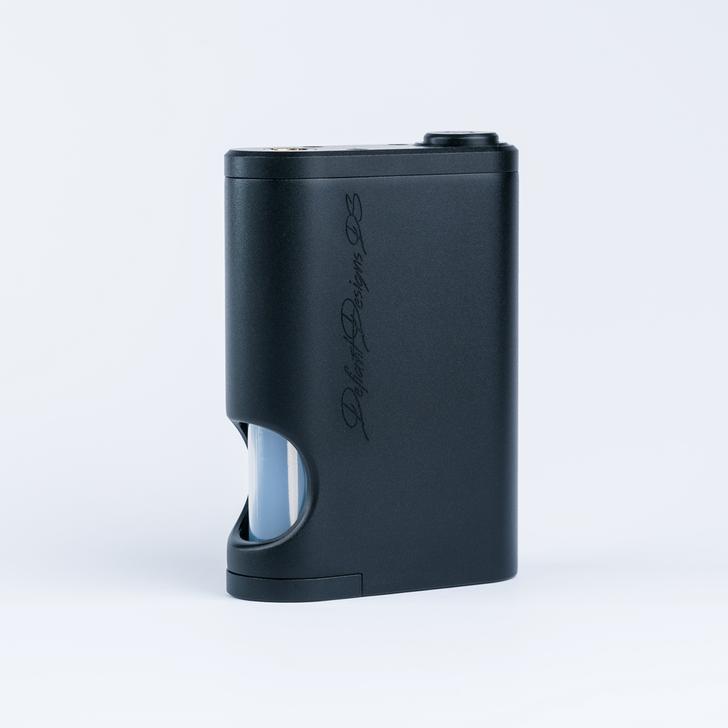DS Squonk MOD by Defiant Designs