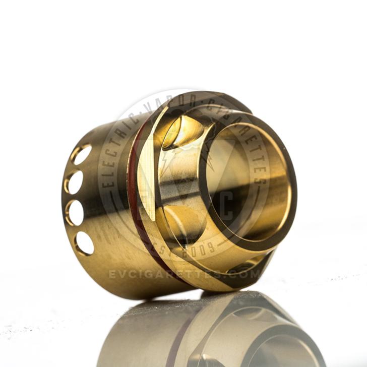 SZX (SubZeroX) Chuff Cap (25mm) by Sub Ohm Innovations