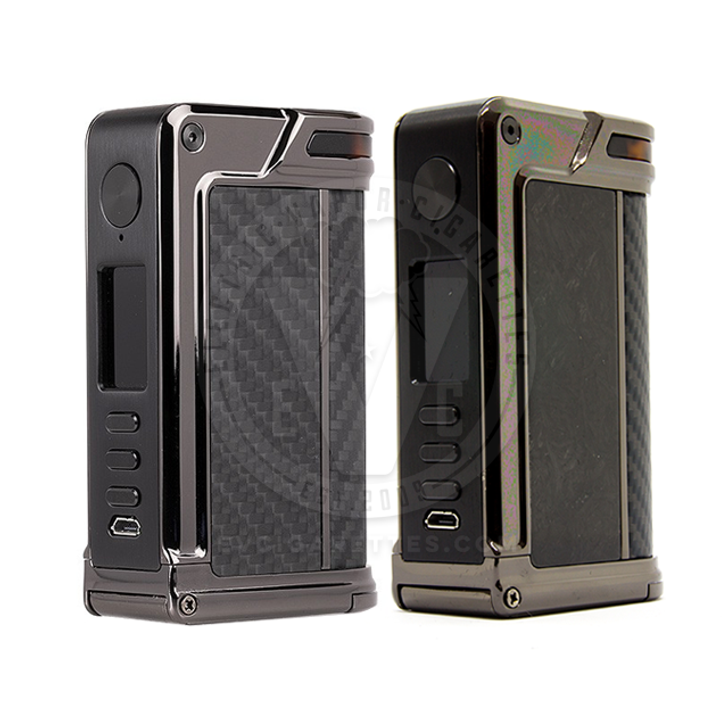 Paranormal DNA250C MOD by Lost Vape