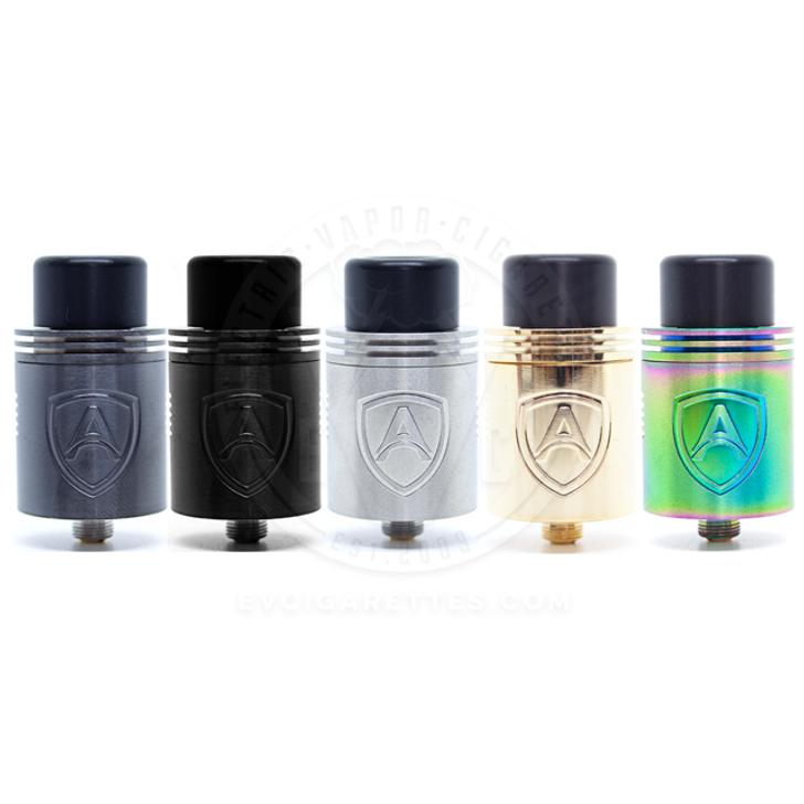 Archon V2 24mm RDA by Cloud Chasers Inc (CCI)
