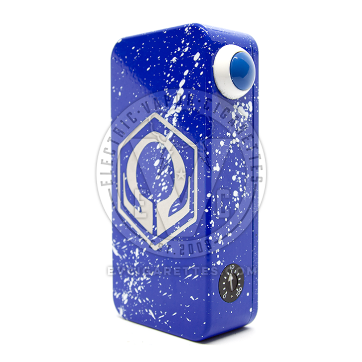 HexOhm Splatter 3.0 30 Amp MOD by Craving Vapor