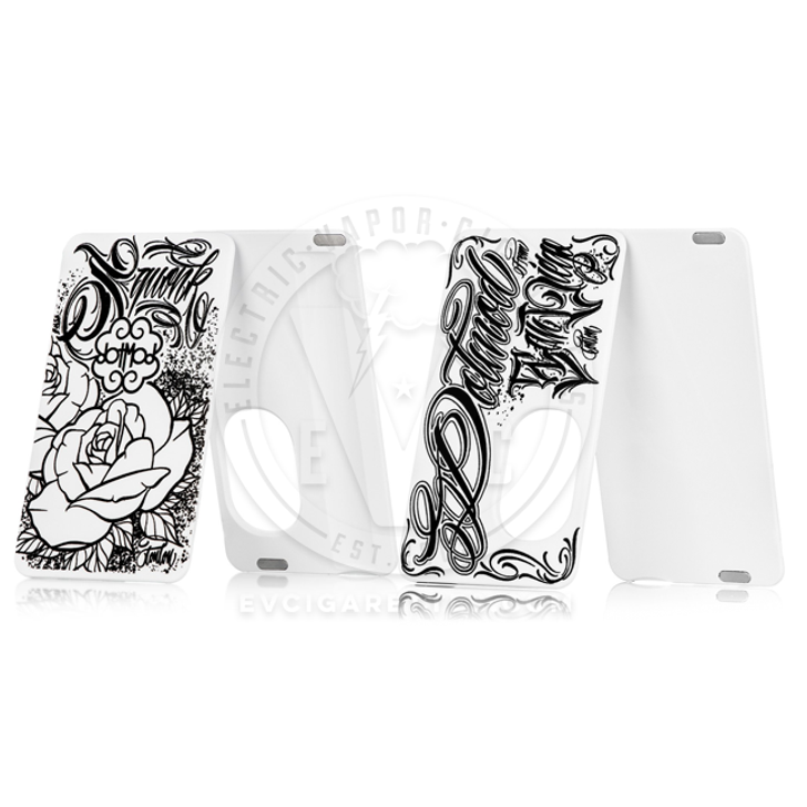 dotSquonk Painted Door Replacement by dotMod, Inc.