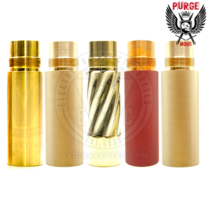 20700 Stack Tube by Purge Mods