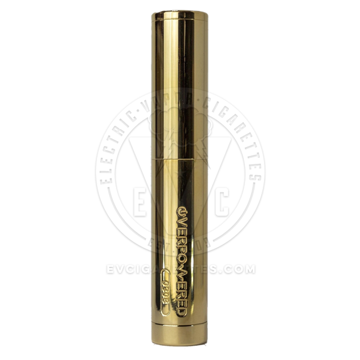 Overpowered Stack 21700 Mech MOD by Overpowered Mod Co.