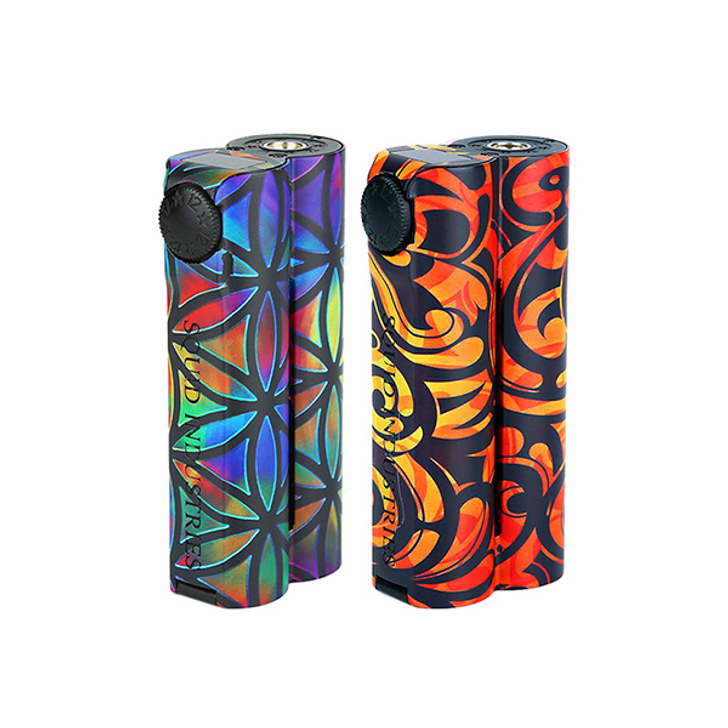 Double Barrel V3 MOD by Squid Industries