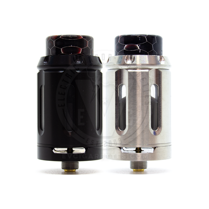 PeaceMaker 25mm RTA by Squid Industries