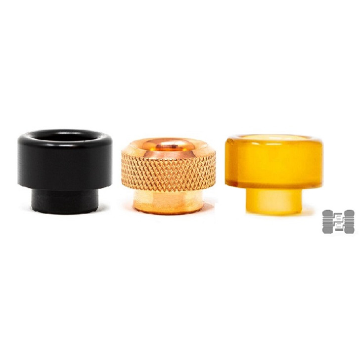 CCI 810 Drip Tip by Cloud Chasers Inc (CCI)
