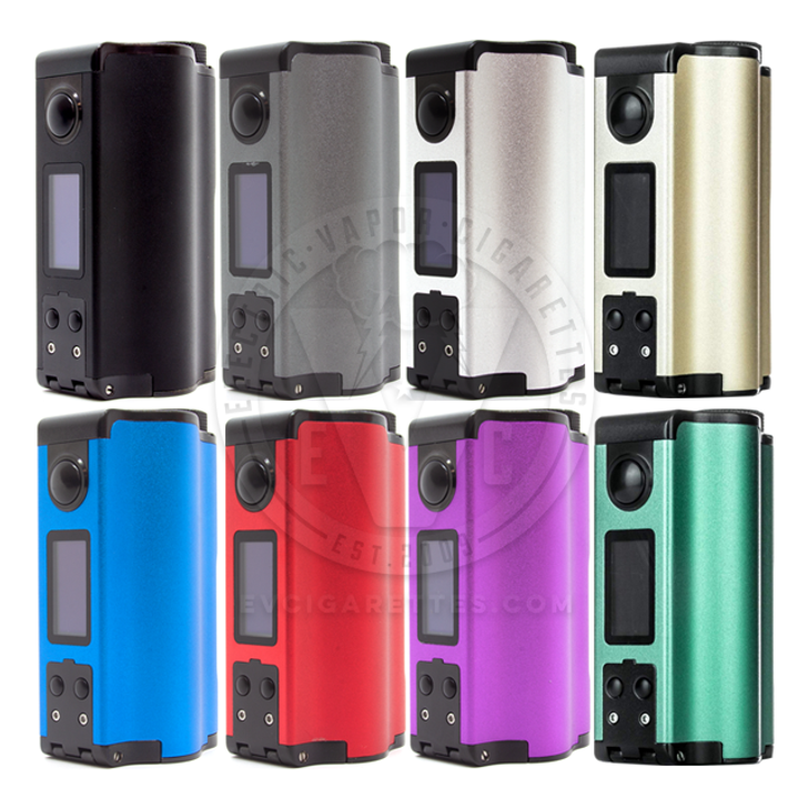 Topside Dual Squonk MOD by Dovpo x TVC