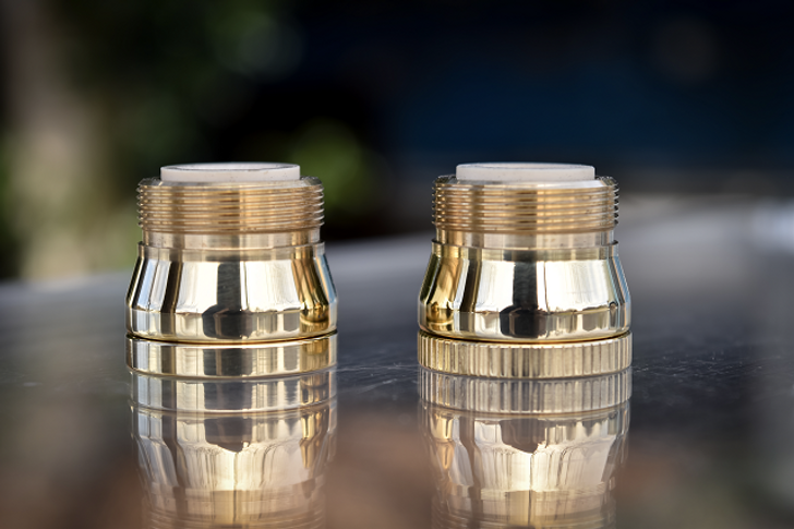 Ceasefire Button Housing by Comp Lyfe