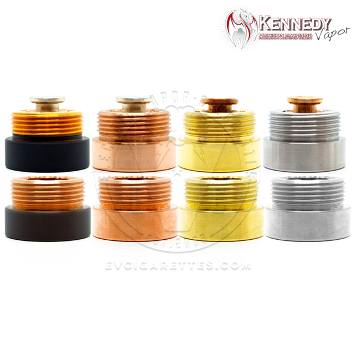 Vindicator 21700 Constant Contact Switch by Kennedy Vapor