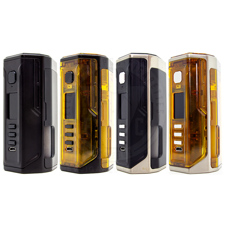 Drone BF Squonk DNA250C MOD by Lost Vape