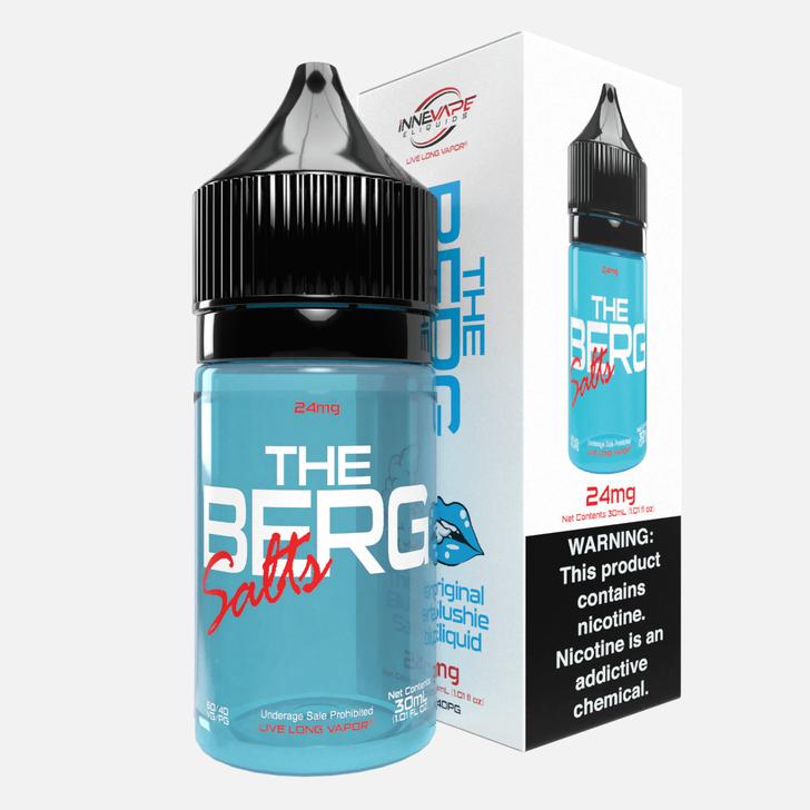 Innevape Salt E-Liquid - Heisenberg (The Berg)