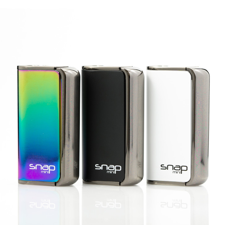 Snap Mini 510 Cartridge Battery by Gorilla Vapes