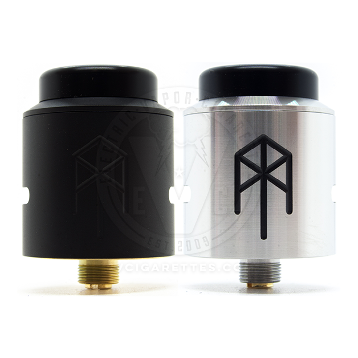 Terk v2 24mm / 25mm RDA by MTERK