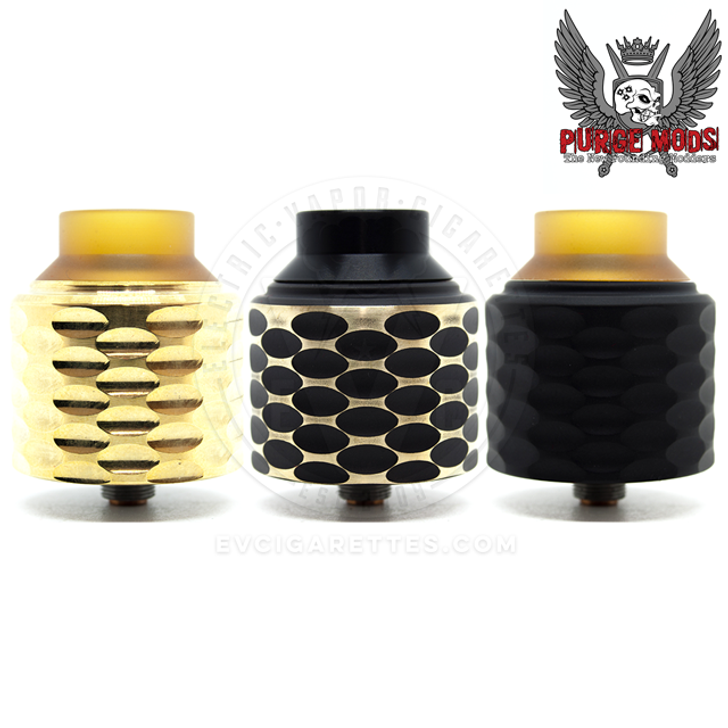 The Viper RDA Bundle by Purge Mods