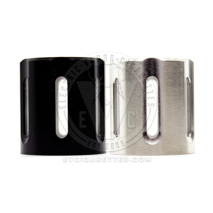 PeaceMaker 25mm RTA Metal Guard Tank Replacement by Squid Industries