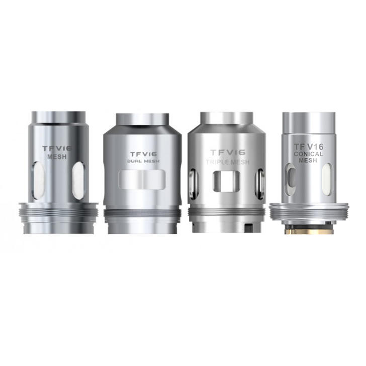 Smok TFV16 Atomizer Coil Heads (3pcs)