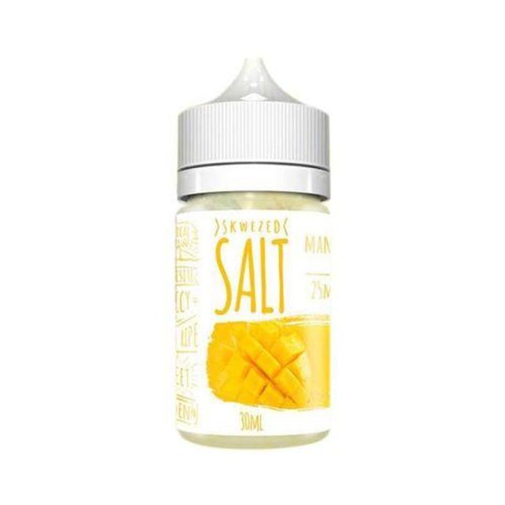 Skwezed Fruits Salt E-Liquid - Mango