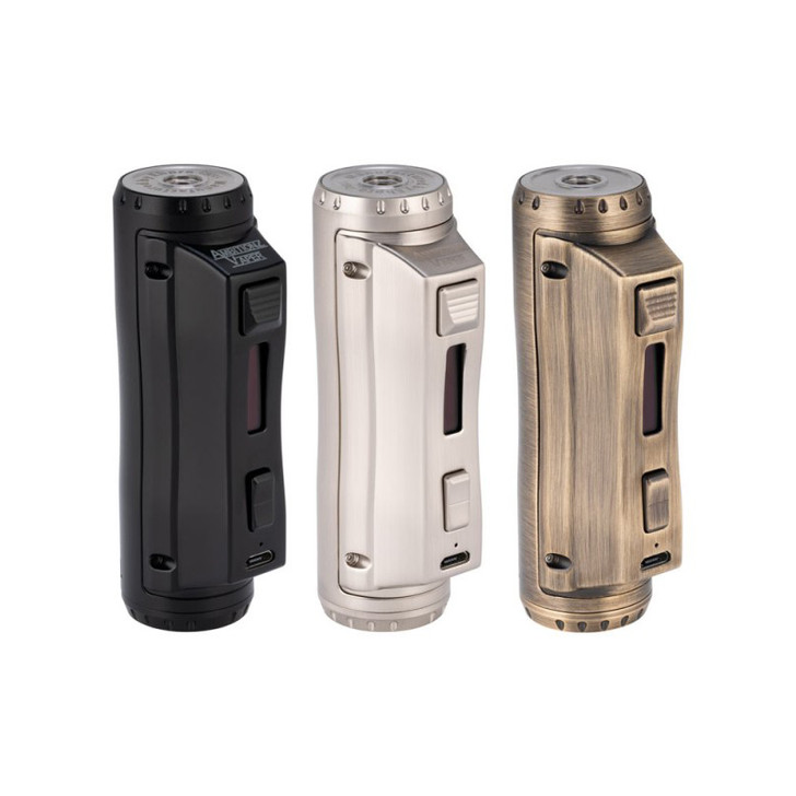 Cold Steel 100 MOD by EHPro x AmbitionZ Vaper