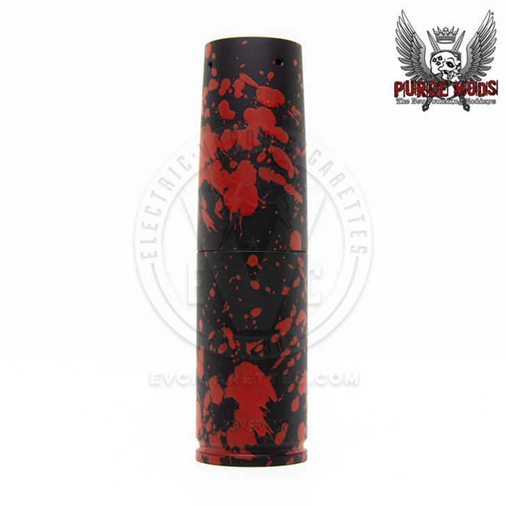 The Governor 20700   21700 Mech MOD by Purge Mods