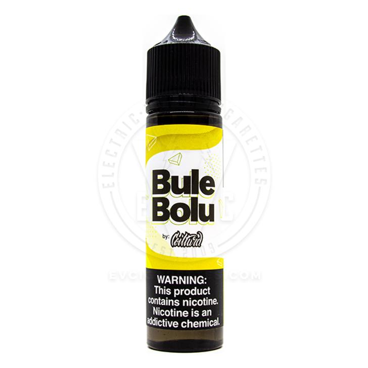 Coilturd E-Liquid - Bule Bolu