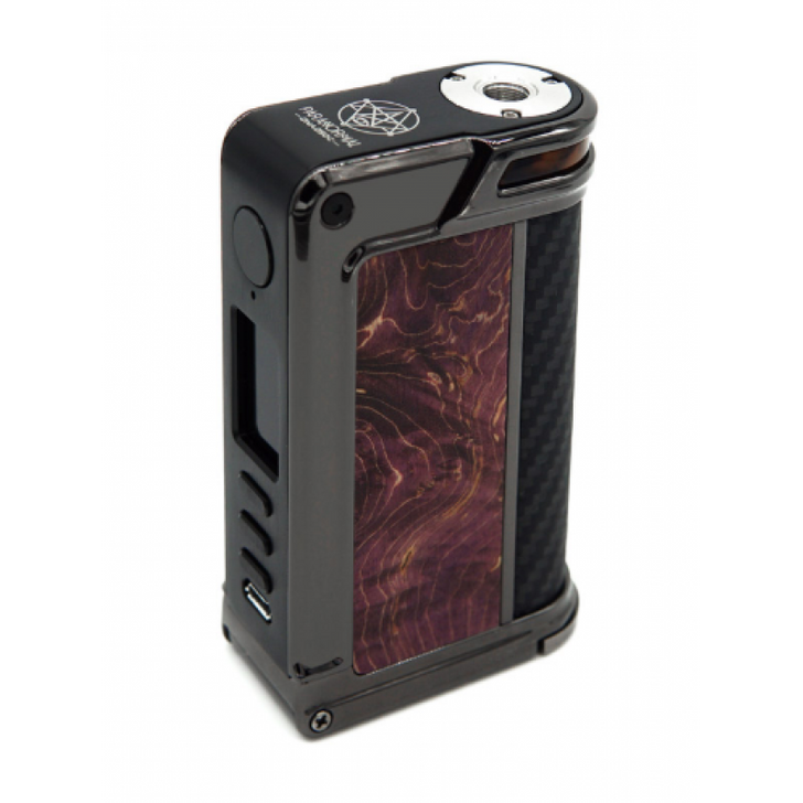 Paranormal DNA250C MOD (Stabwood Edition) by Lost Vape