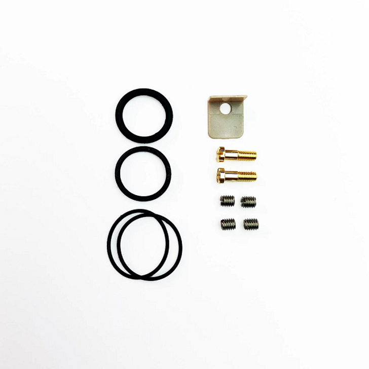 Cosmonaut v2 | C2MNT 24mm RDA Spare Parts Bag by District F5VE